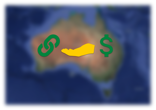 Feature image of The Australian Government's Proposed Internet Link Tax (For Everybody)